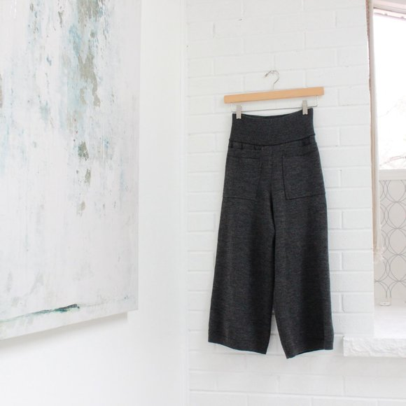 Wilfred High Rise Culottes